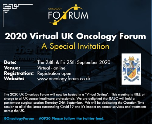 2020 UKOncology